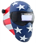 Save Phace 3012480, EFP I-Series Patriot Welding Helmet