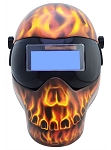 Save Phace 3012497, EFP I-Series Hell's Angel Welding Helmet