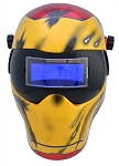 Save Phace 3012503, EFP I-Series Iron Man Welding Helmet