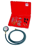 Star Products TU-24A-PB, Three Way Exhaust Back Pressure Kit