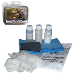 Symtech 75010010, Headlight Resurfacing Kit