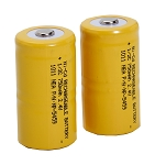 TIF Instruments 8806A, Ni-Cad Rechargeable Battery for TIF8800A