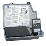 TIF Instruments 9010A, Slimline Electronic Refrigerant Charging Scale
