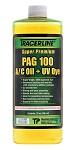 Tracer Products TD100PQ, 32oz Bottle PAG 100 A/C Oil with Dye