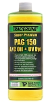 Tracer Products TD150PQ, 32oz Bottle PAG 150 A/C Oil with Dye