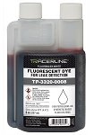 Tracer Products TP-3320-0008, 8oz. (237 ml) Bottle Synthetic or Petroleum-Based Fluid Dye - Glows WHITE