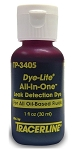 Tracer Products TP-3405, 1oz Bottles Dye-Lite All-In-One Full Spectrum Oil Dye (6 pack)