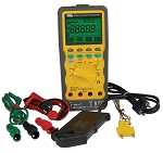 Universal Enterprises ADM5201, Automotive Digital Multimeter