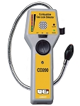 Universal Enterprises CD200, Combustible Gas Leak Detector with Carry Case