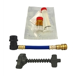 UVIEW 321400H, Hybrid A/C Oil Eco-Twist Leak Detection Kit