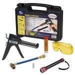 UVIEW 332010, Spotgun Jr / LED-Lite Leak Detection Kit