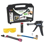 UVIEW 332010A, Spotgun Jr Leak Detection Kit with True UV LED Lite and ExtenDye