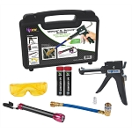 UVIEW 332220A, Spotgun Jr UV Leak Detection Kit with ExtenDye and Pico-Lite