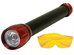 UVIEW 413020, PICO-LITE Luxeon LED Fluorescent Leak Detection Light