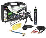 UVIEW 414500A, Spotgun / Micro-Lite A/C ExtenDye Leak Detection Kit