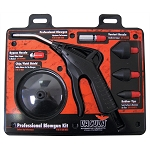 Vacula 72-020-8051, 7 piece Professional Blow Gun Kit