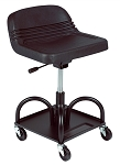 Whiteside Mfg HRAST, Deluxe High-Rise Adjustable Creeper Seat