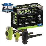 Wilton 11112, 3 Piece B.A.S.H Shop Hammer Kit Stock Number 11112