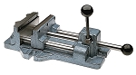 Wilton 1206, 6in Cam Action Drill Press Vise Stock Number 13402