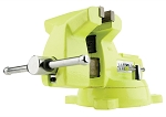 Wilton 1560, 6in High Visibility Safety Vise Stock Number 63188
