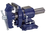 Wilton 69999, Multi-Purpose 5in Vise with Swivel Base Stock Number 69999