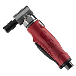 AIRCAT 6255, Right Angle Air Die Grinder Red