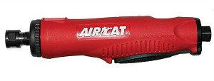 AIRCAT 6260, Composite 1.0 HP Straight Air Die Grinder