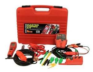 Power Probe PPKIT04, Master Electrical Test Kit