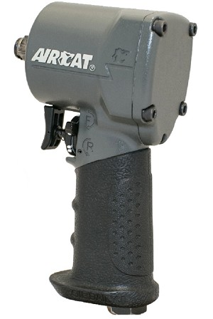 AIRCAT 1057-TH, 1/2in Compact Air Impact Wrench