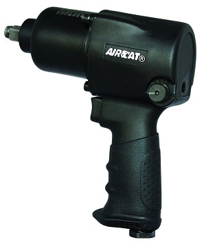 AIRCAT 1431, 1/2in Drive Air Impact Wrench