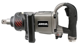 AIRCAT 1991-1, 1in Anvil 1in Drive Low Weight Air Impact Wrench