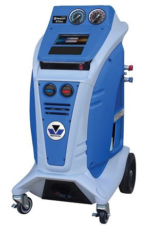 Mastercool COMMANDER3000, SAE Certified Hybrid and Standard R134A Recovery / Recycling / Recharge Machine