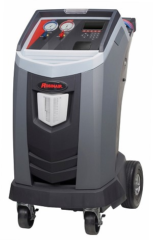Robinair 34288NI, Economy R-134A Recover / Recycle / Recharge Machine